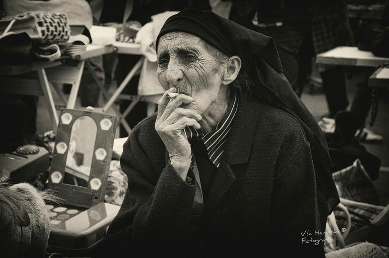 Moet ik toch zelf weten..... - Antiek en rommelmarkt in Wenen