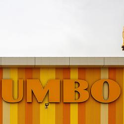 Jumbo service