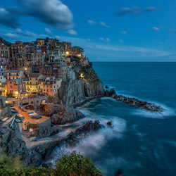 Memories of Manarola