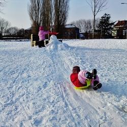Sneeuwpret 1