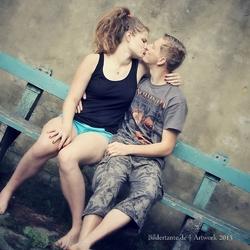 Jonge liefde...