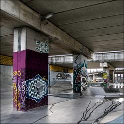 Graffiti Dordrecht
