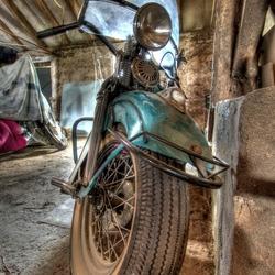 Harley Liberator 02