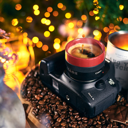 Koffie & Fotografie