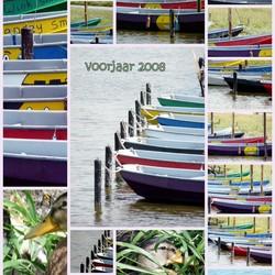 2008   30 juni.jpg oude collage van bootjes