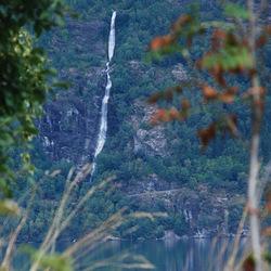 noorwegen waterval