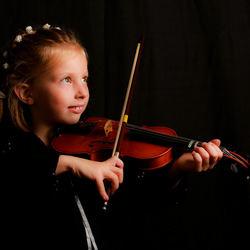 Muzikaal talent