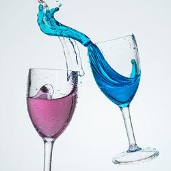 Wijnglazen 6 72dpi