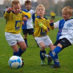 F pupillen Berghem sport