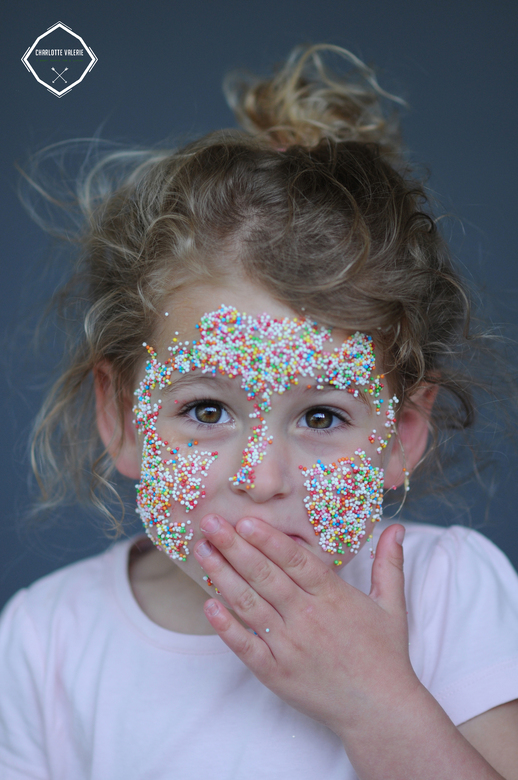 Ik ben vrij om te maken, dus dat doe ik ook - Zie ook mijn website: www.charlottevalerie.nl