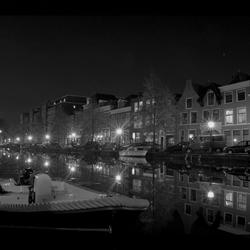 Leiden in last 2