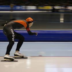 OKT schaatsen