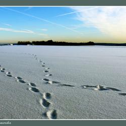 Winter in Klein Amerika