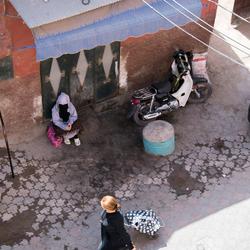 Women of Marrakech