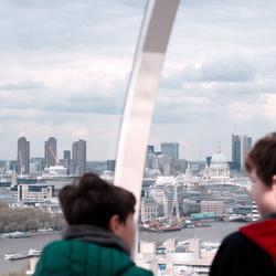 Watching London City