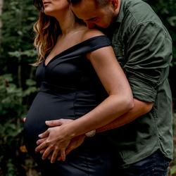 Laatste loodjes van de zwangerschap