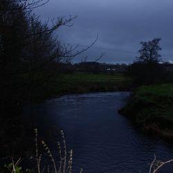 Rivier Ballymena N.Ierland