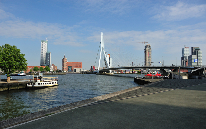 Rotterdam or anywhere - This could be <br />