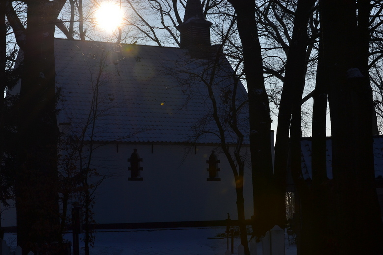 Kerk - Kerk in Hoogland