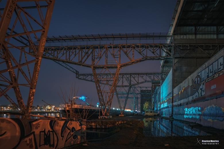 Docks van Maastricht - Docks van Maastricht