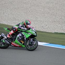 Superbikes Assen 2013
