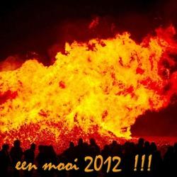een mooi 2012 !!!