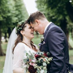 Bruiloft Deense stijl