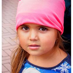 mini gypsy girl