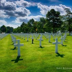 Amerikaans kerkhof