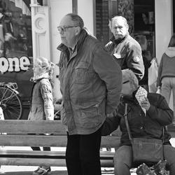 straatfotografie Gouda