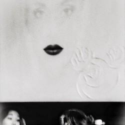 Black Kiss .  .