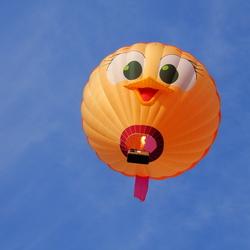 ballonenfestival Barneveld