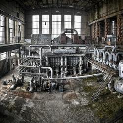 Generator Room