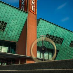 Science Center NEMO - Amsterdam