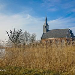 Kerkje van Oudendijk