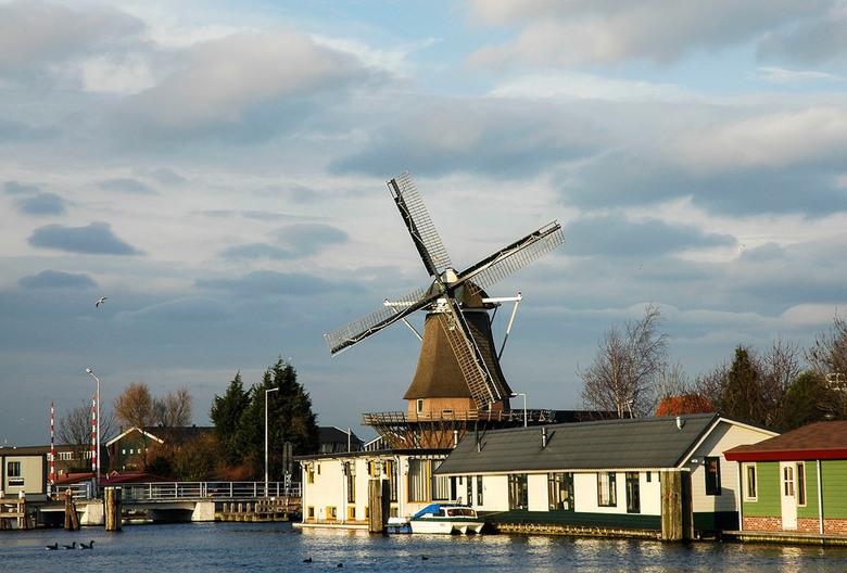 Holland - Een stukje Holland.