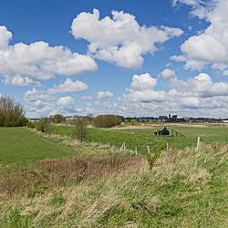 Brabantse Wal Panorama