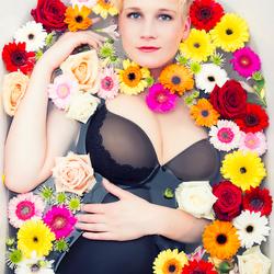 Sandra@ FlowerBath