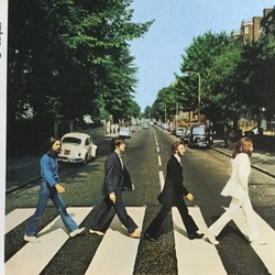 Abbey Road....