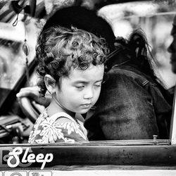 anti sleep