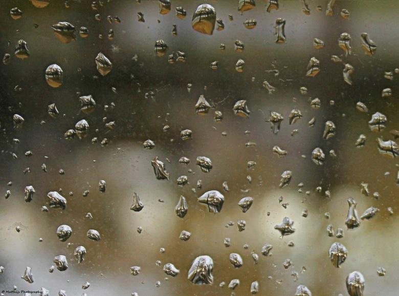 Raindrops -