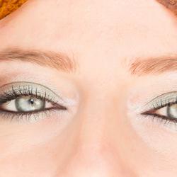 Autumm eyes