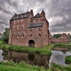Castle Doorwerth
