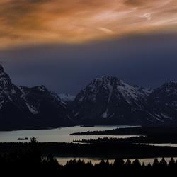 Grand Teton USA