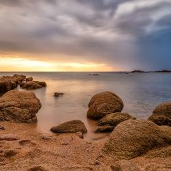 Sunset Tonnara