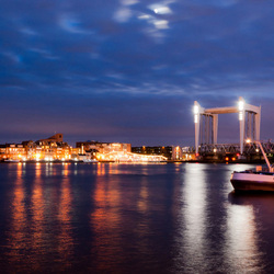 Eiland Dordrecht