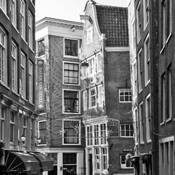 Amsterdam Sint Olofssteeg