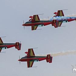 Leaseweb Texel Airshow 2015