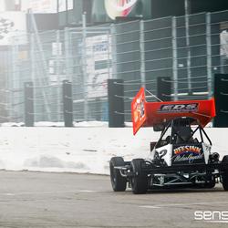 Peter Bear Stockcar F2 2013