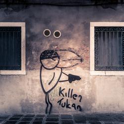 Killer Tukan